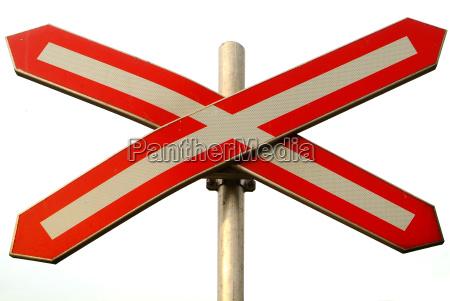 tarcza sygnal znak kolej lok pociag