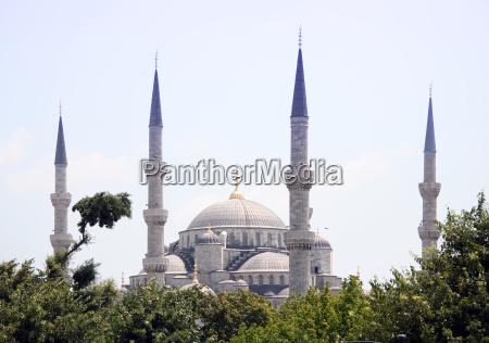 historyczny sehenswuerdigkeit atrakcje turcja gotteshaus historia