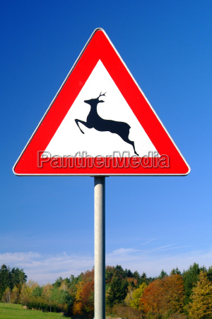 tarcza sygnal znak niebieski niebezpieczenstwo zagrozenia