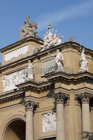 domy kultura pomost steg toskania wieze